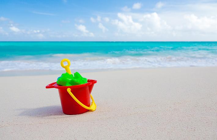 海への流入を阻止せよ!漂流するマイクロプラスチック